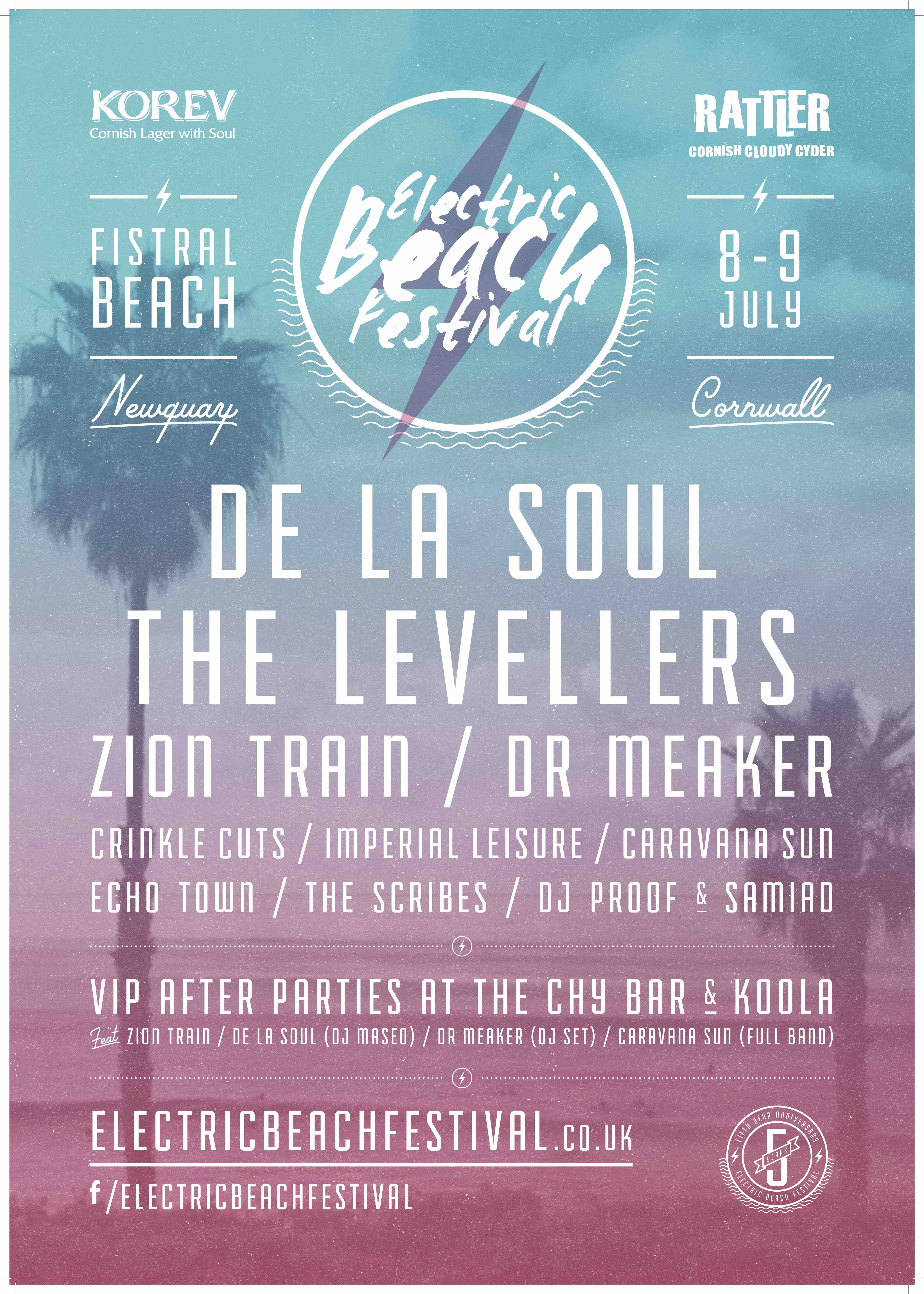 Electric Beach Festival 16_Poster_HR