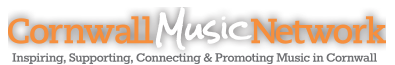 Cornwall Music Network